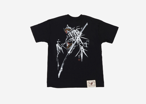 ファッション・Tシャツ