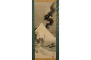 天に昇る龍が表すものとは -富士越龍-
